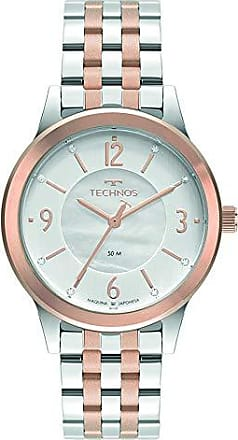 Technos Relógio Technos Boutique Feminino 2036mnb/1b