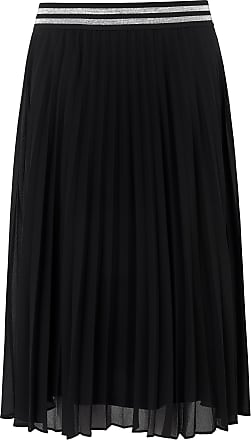 Emilia Lay Pleated skirt Emilia Lay black