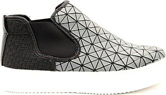 bernie mev. Womens Mid Axis Web Fashion Sneaker (Black Wine Web, Numeric_7)