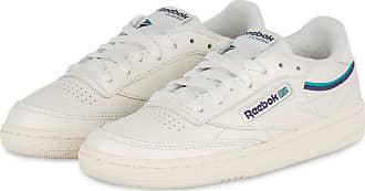 Reebok Sneaker CLUB C 85 - ECRU/ BLAU
