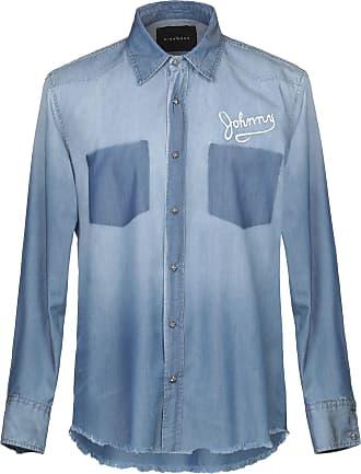 John Richmond DENIM - Chemises en jean sur YOOX.COM