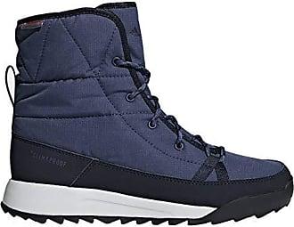 a246eaaba834b2 adidas Damen Terrex Choleah Padded Cp Trekking-   Wanderstiefel Blau  (Azutra Tinley