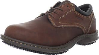Timberland Mens Gladstone ESD Shoe,Brown,12 M US