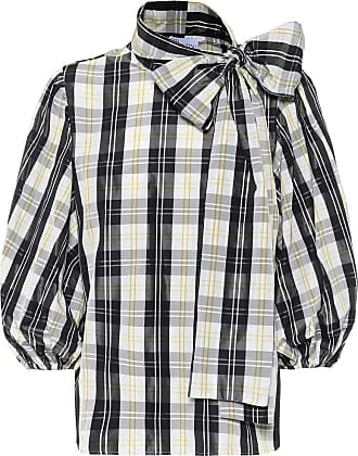 Red Valentino Checked top