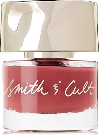 Smith & Cult Nail Polish - Love Lust Lost - Antique rose