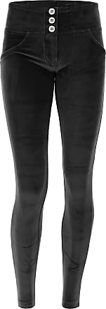 Freddy Mid-rise sculpting WR.UP chenille skinny trousers