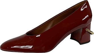 L'autre Chose F19 Decollete Donna Bordeaux Patent Leather Shoes Woman [40]