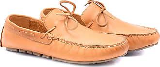 Di Lopes Shoes Sapato Latego 100% Couro. (37, Pinhão)