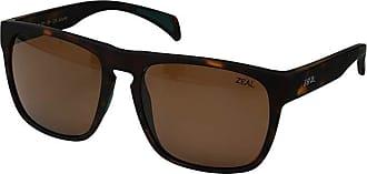 Zeal Optics Capitol (Matte Tortoise w/ Copper Lens) Sport Sunglasses