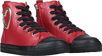 Love Moschino SCHUHE - High Sneakers & Tennisschuhe auf YOOX.COM