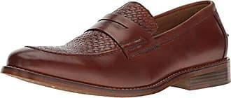 G.H. Bass & Co. Mens Charles Slip-On Loafer, British Tan, 9 M US