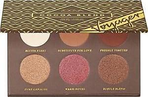 Zoeva Eyes Eye Shadow Cocoa Blend Eyeshadow Travel Palette 1 Stk