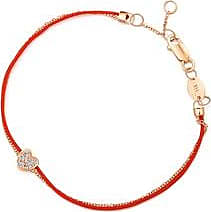 Chow Sang Sang Wrist Play 18K Gold Diamond Bracelet