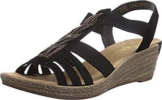 Rieker 60823, Women's Open Toe Sandals