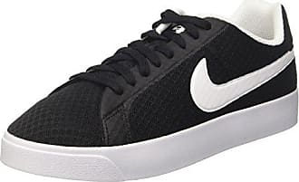 sports shoes e4f1e 4e884 Nike Court Royale LW Txt, Chaussures de Tennis Homme, Noir (Black White