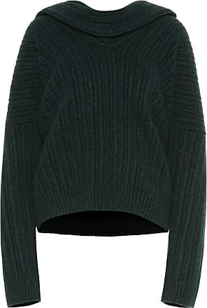 Jacquemus La Maille Ahwa wool-blend sweater
