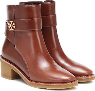 Tory Burch Ankle Boots Kira aus Leder