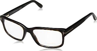 Tom Ford Mens FT5313 Optical Frames, Brown (Avana Scura), 55.0