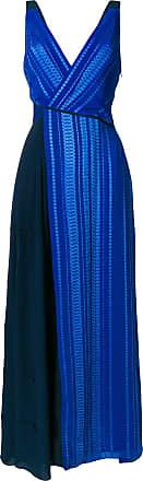 Zeus + Dione Penelope dress - Blue