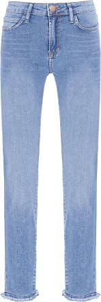Dress To Calça Denim Skinny - Azul
