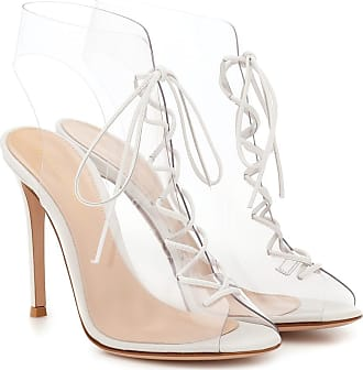 Gianvito Rossi Helmut PVC ankle boots