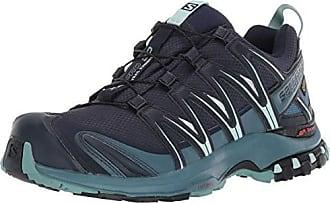 b5558551d Salomon XA Pro 3D GTX W, Zapatillas de Trail Running para Mujer, Azul (