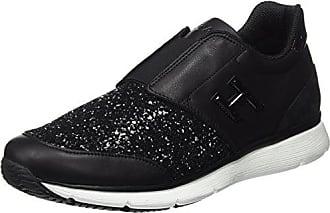 9fb120f8b5401 Hogan HXW2540W490ESWB999 - Zapatos para Mujer