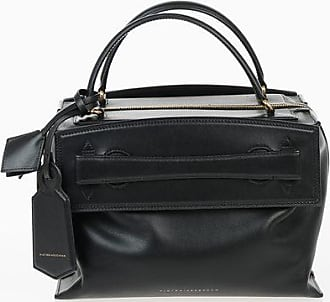 Victoria Beckham Leather Bowler Bag size Unica