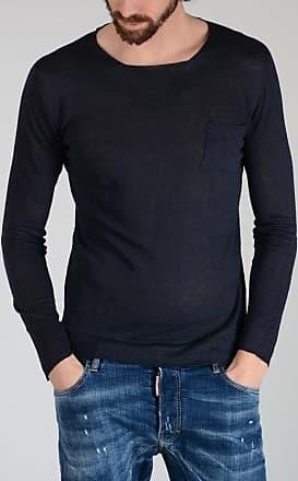 Roberto Collina Linen Sweater size 54