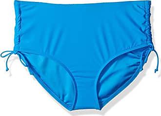 1a1356078a976a Beach House Womens Hayden High Waisted Bikini Swimsuit Bottom with  Adjustable Side Ties, Beach Solids