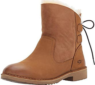03fa8d320d2 UGG®: Brown Leather Boots now up to −40% | Stylight