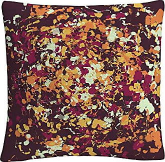 Trademark Fine Art Speckled Colorful Splatter Abstract 6 by ABC
