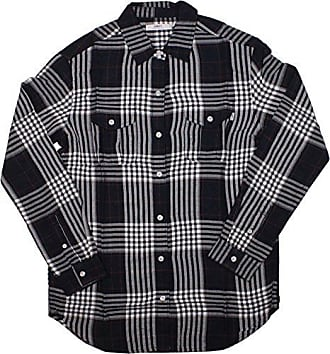 Obey Womens Chelsea Button-Down Shirt