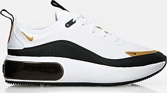 kvalitet Kvinnor Nike Air Max 97 Skor Vit GråOrange &928