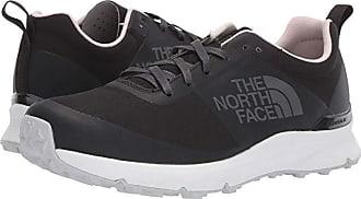 The North Face Milan (TNF Black/Glacier Grey) Womens Shoes