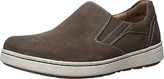 Dansko Viktor Fashion Sneaker, Brown Milled Nubuck, 46 (US Mens 12.5-13) Regular