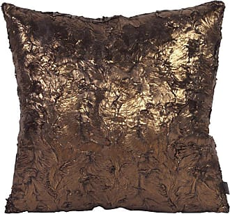 Elizabeth Austin Milan Cougar Decorative Throw Pillow Polyester Fill - 1-295