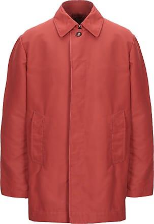 7d0989dbf Manteaux Hommes en Rouge de 10 Marques | Stylight