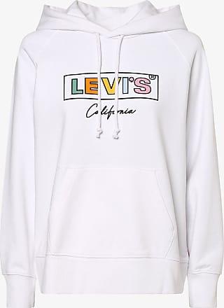 Levi's Damen Sweatshirt schwarz