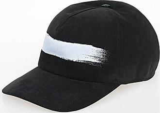 Neil Barrett BRUSH STROKE Baseball Hat size Unica