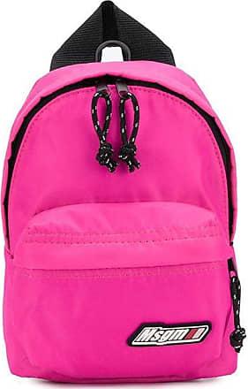 Msgm mini backpack - PINK