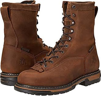 e8a6a0a2099 Rocky®: Brown Boots now at USD $45.33+ | Stylight