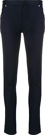 Hussein Chalayan Pantaloni - Di colore blu