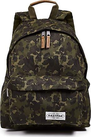 Eastpak Opgrade Camo Padded Pakr Backpack