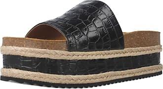 Yellow Women Sandals and Slippers Women Tanzania Black 5.5 UK