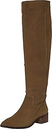 Lucky Brand Lucky Womens LK-KITRIE Fashion Boot, Military gre, 7.5 M US