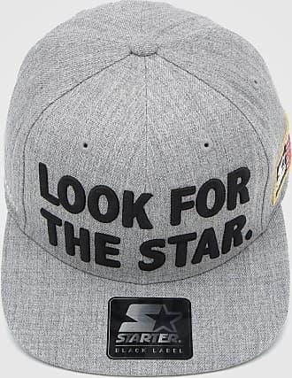 Starter Boné Starter Look For The Star Cinza