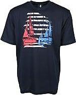 Wind Sportswear Shirt mit Segelschiffen