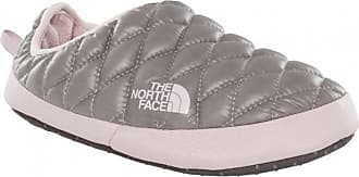 The North Face Womens Thermoball Tent Mule 4 Pantofole Donna | grigio