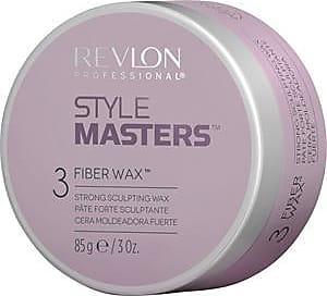 Revlon Style Master Fiber Wax Strong Sculpting Wax 85 g